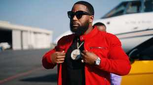 Cassper Nyovest gets candid in 'Behind The Story' with Pearl Thusi