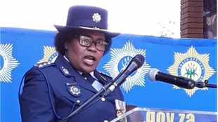 'Crime does not sleep': Cele appoints new provincial commissioner in Free State