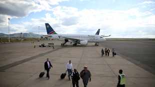 Namibia to open flagship airport to tourists