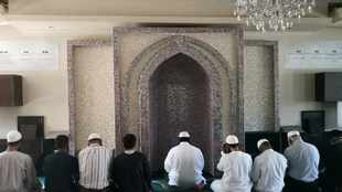 Mosques open their doors to the public on Heritage Day