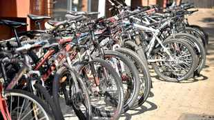Increase in bicycle theft from garages, storerooms in Pretoria east
