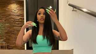 Cardi B faces defamation lawsuit for branding beachgoers as 'racist MAGA supporters'
