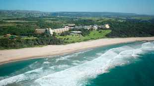 Give yourself an unforgettable mini vacation at the Wild Coast Sun - the resort that has it all
