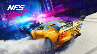 'Need for Speed Heat' is better than expected