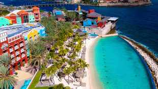 PICS: Curaçao is the hot new destination for South African travellers