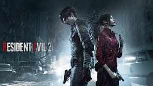 GAME REVIEW: Resident Evil 2 Remake