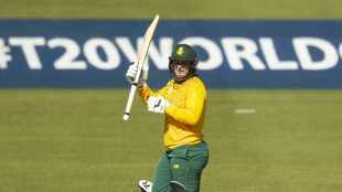 SA Women's cricketer Lee's wedding plans on hold during lockdown