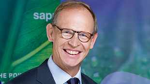 Sappi appoints new CEO of its European operations