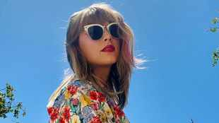 Taylor Swift breaks Billboard record previously held by Whitney Houston