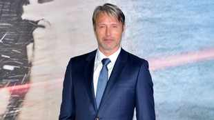 Mads Mikkelsen: 'Indiana Jones 5' script 'everything I wished' for