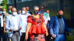 REVEALED: Zandile Gumede's radical political plan, according to the State