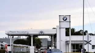 BMW planning R6bn boost for Rosslyn