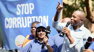This is what Steve Biko would have told Mmusi Maimane