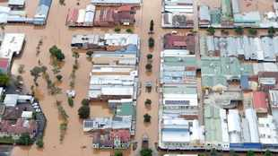 Family drowned in Cyclone Debbie aftermath