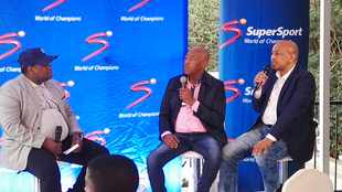 VIDEO: Supersport launches first Zulu, Setswana football show