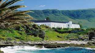 Enjoy a blissful stay at the Marine in Hermanus