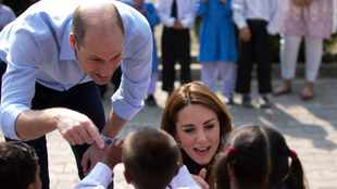 How Prince William found a new sense of purpose as a father