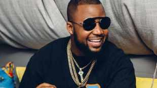 Tweeps call out Cassper Nyovest for telling Master KG he doesn't need Twitter verification