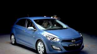 Hyundai wants to hypnotise you...