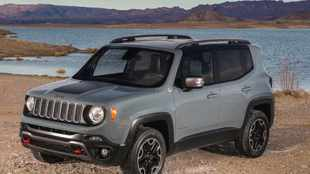 Will Americans warm to Italian Jeep?