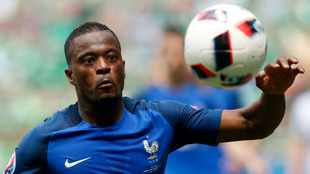 WATCH: Evra slams Man United over approach to recruiting players