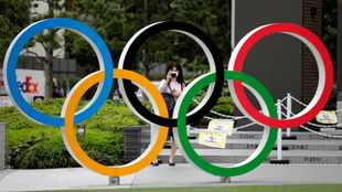 IOC ready to announce preferred bidder for 2032 Games, says source