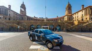 Ford honours Madiba's legacy with unique Ranger