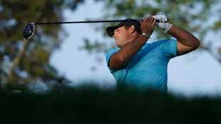 Patrick Reed relishes tough conditions at US Open