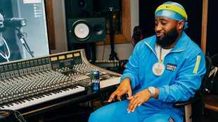 Cassper Nyovest drops star-studded tracklist for 'Any Minute Now'