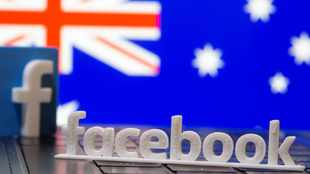 Australia refuses to advertise Covid-19 vaccine on Facebook but vows publicity
