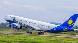 RwandAir resumes flights to Zambia, SA