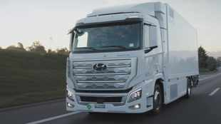 Will hydrogen trucks deliver value in the long run? Hyundai thinks so