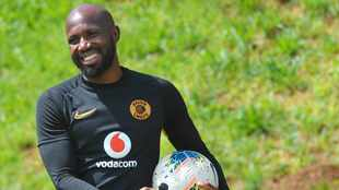 Our diversity is the beauty of South Africa, says Kaizer Chiefs' Ramahlwe Mphahlele