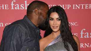 Kim Kardashian West will support Kanye West 'through thick and thin'