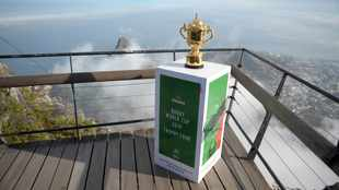 Why the Webb Ellis Cup is so valued