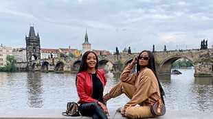 5 reasons why Bonang and Pinky Girl need their own travel show