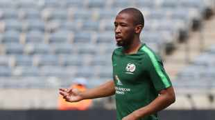 Mokotjo's future in a good space