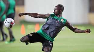 #Afcon2019: It's Mahrez v Mane for African bragging rights