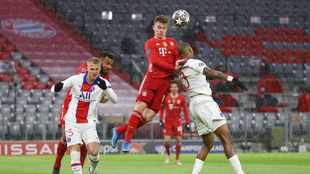 'We're better': Joshua Kimmich insists Bayern can beat PSG