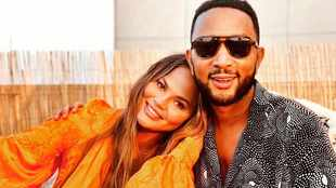 Chrissy Teigen's pregnancy is leaving her 'mentally' drained