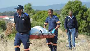 Suspected 'thief' missing for nine days found dead