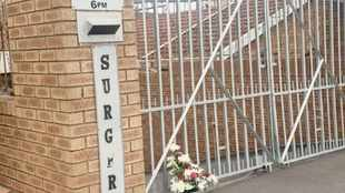 Patients pay last respects to Chatsworth doctor with 'heart of gold'