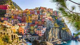Italy tops world's most Googled destination for post-lockdown holidays