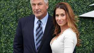 It's a boy for Hilaria and Alec Baldwin