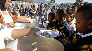 1.5 million pupils suffer from hunger at schools: Equal Education