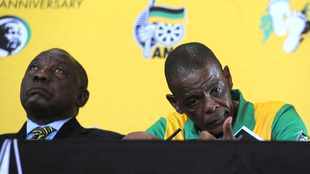 Celebrations around Charlotte Maxeke's life comes at a time when there are deep divisions within the ANC