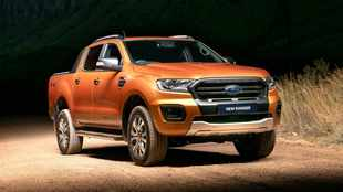 South Africans love SUVs, but they'll spend more on a bakkie - report