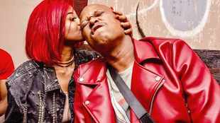 WATCH: Babes Wodumo & Mampintsha's reality show sparks Twitter outrage
