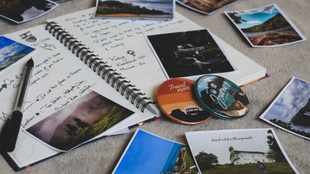 How to travel journal your pandemic holidays