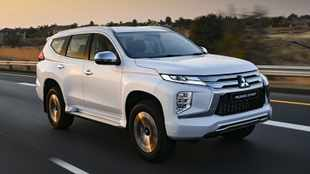 New Mitsubishi Pajero Sport is here, with pricing that undercuts rivals